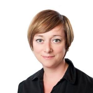 Audrey Gergay